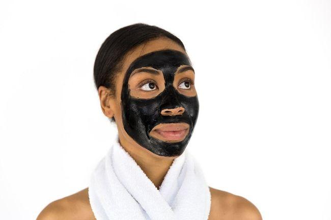 Image result for black people using face masks