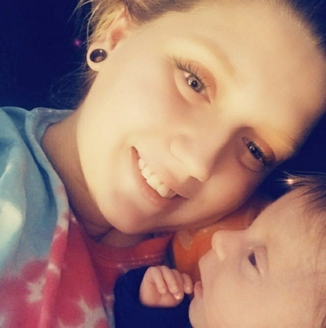 Newborn Diagnosed With Brittle Bone Disease Defies All ...