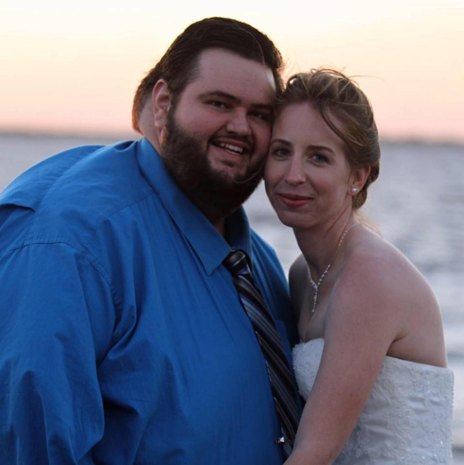 Man obese dating an Obese Love