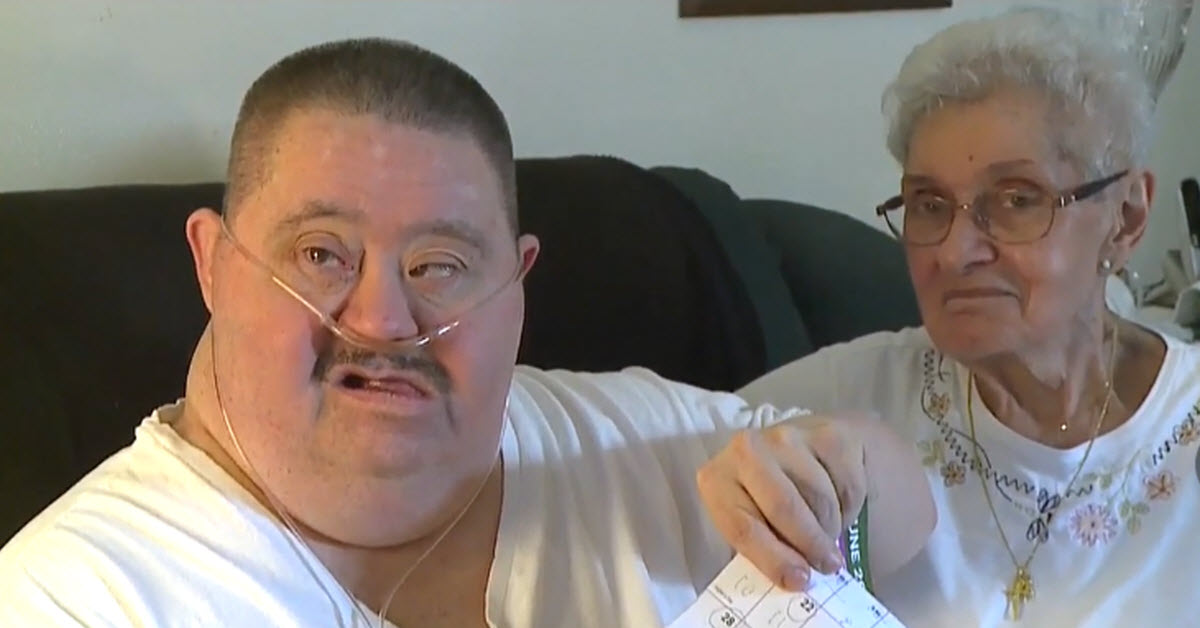 Man Lives To Be 62 And Still Going After Doctors Say He ...